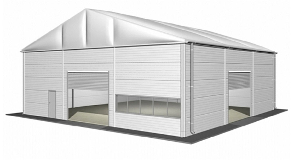 Warehouse Storage NI